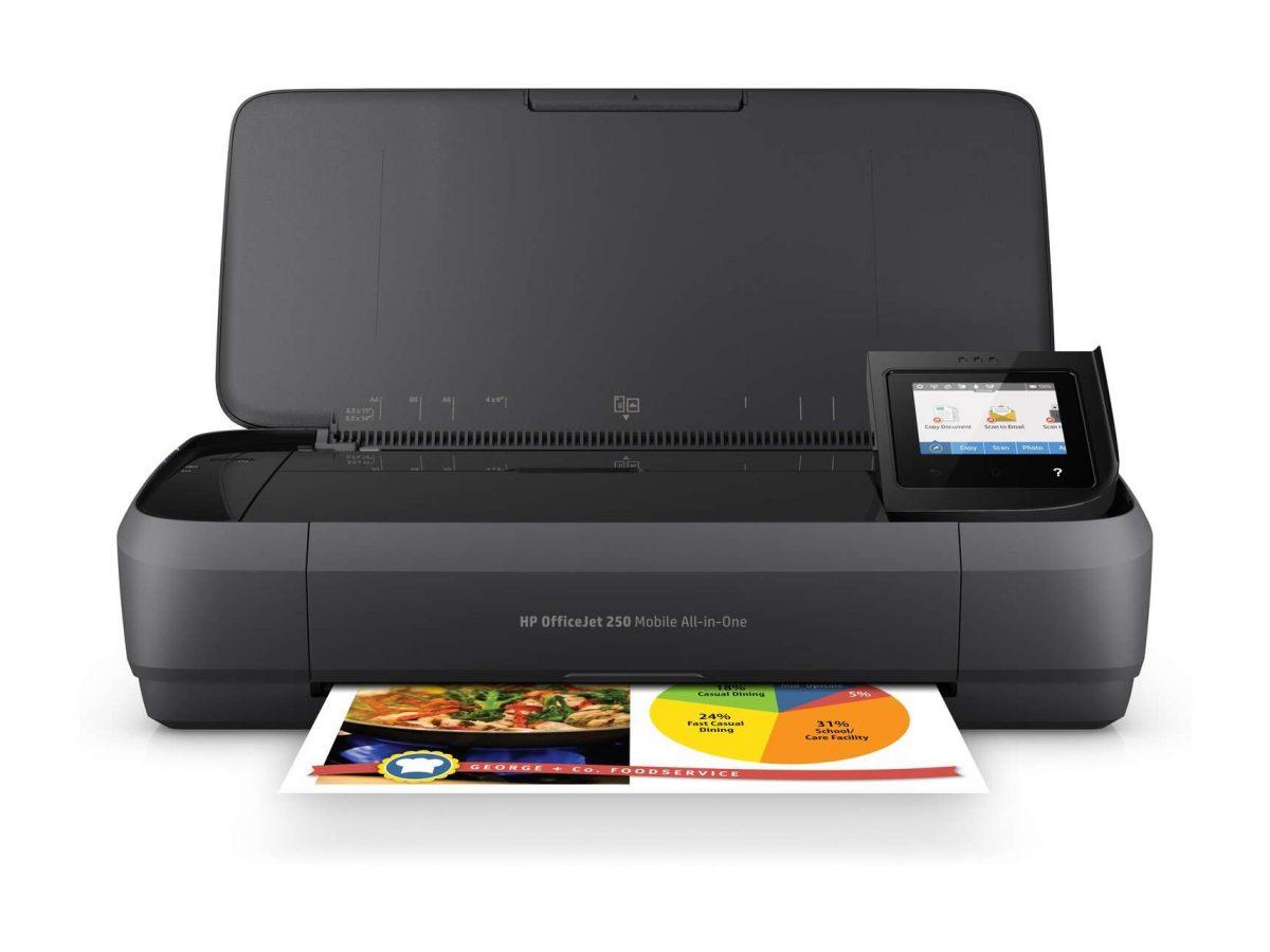 Imprimante portable : Avis, Test et Comparatif
