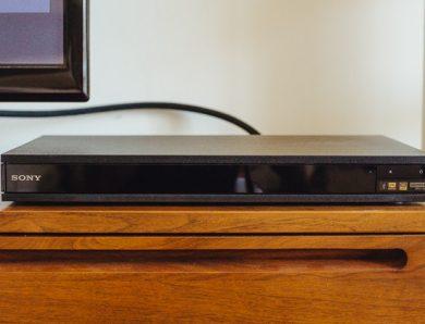 Meilleur lecteur Blu Ray 4k : comparatif, test et avis